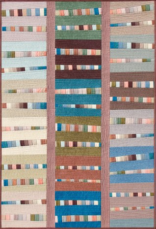 Local Color: New Mexico Fiber Art by Julie R. Filatoff