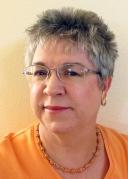 Artist Julie R. Filatoff
