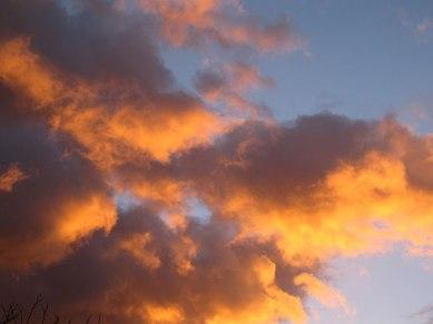 Santa Fe Sunrise Photograph by Julie R. Filatoff